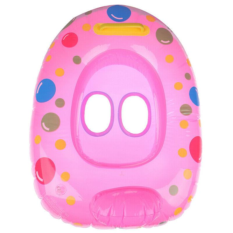 1PC Inflatable Circle Child