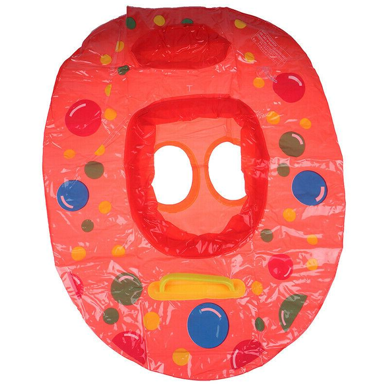 1PC Inflatable Neck Child Cute Swimming