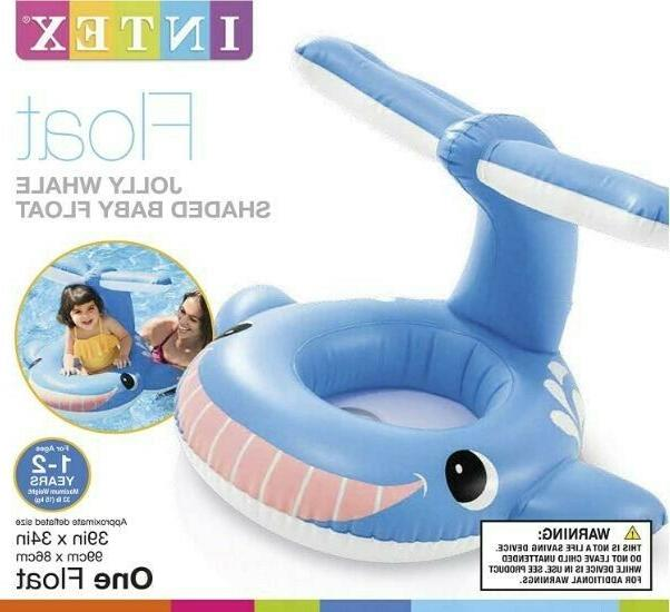5651ep inflatable jolly whale shaded baby