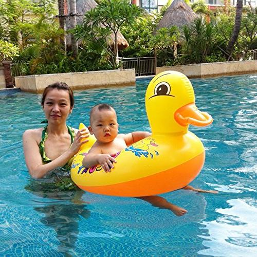 Inflatable Floats Kids Shower,Children's Early Swimming Pool Float Toys For Age years Up