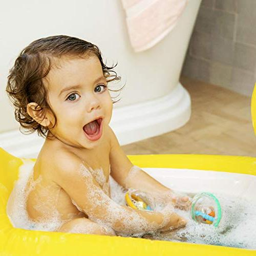 Munchkin Float and Play Bubbles Bath Count
