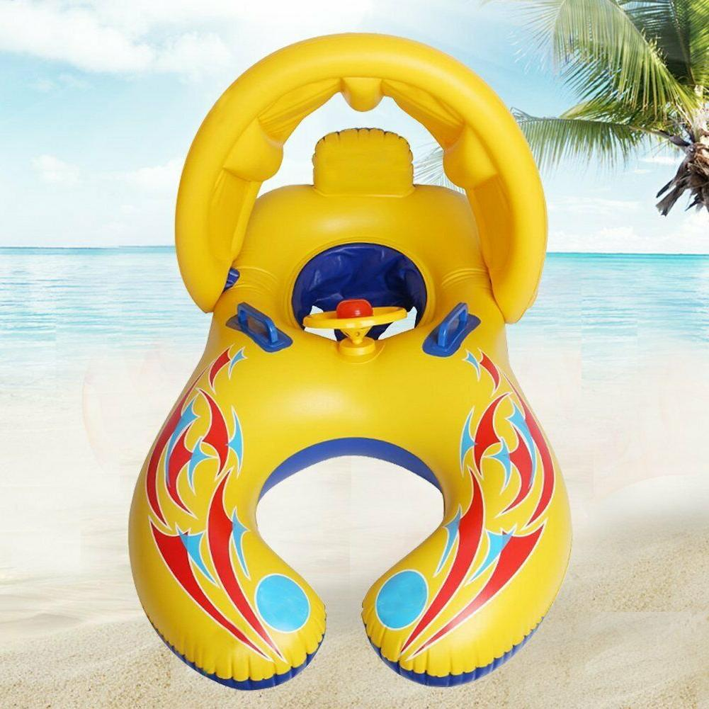 Punada With Inflatable Floats