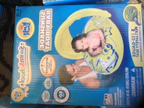 baby 6 18 months swim ring inflatable