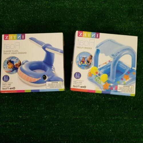 baby float bundle for ages 1 2