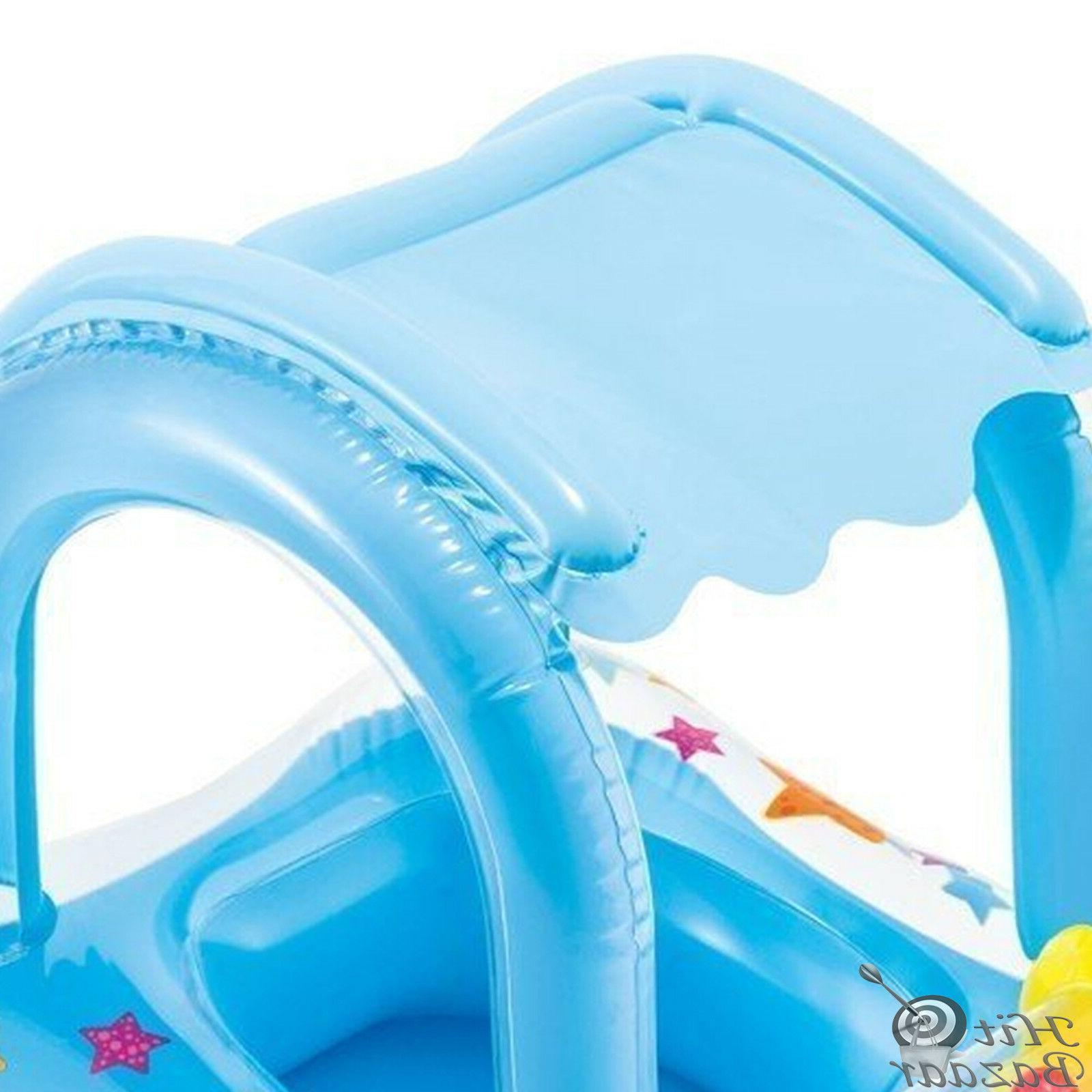 BABY FLOAT SWIMMING Pool Infant With Water