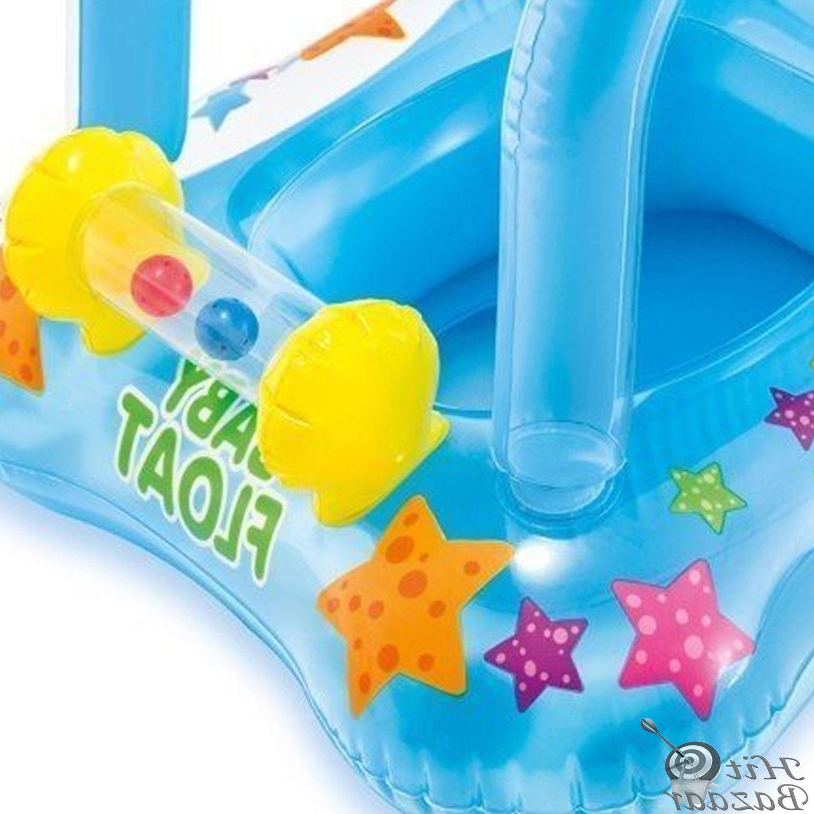 BABY FLOAT Infant With Kids Water
