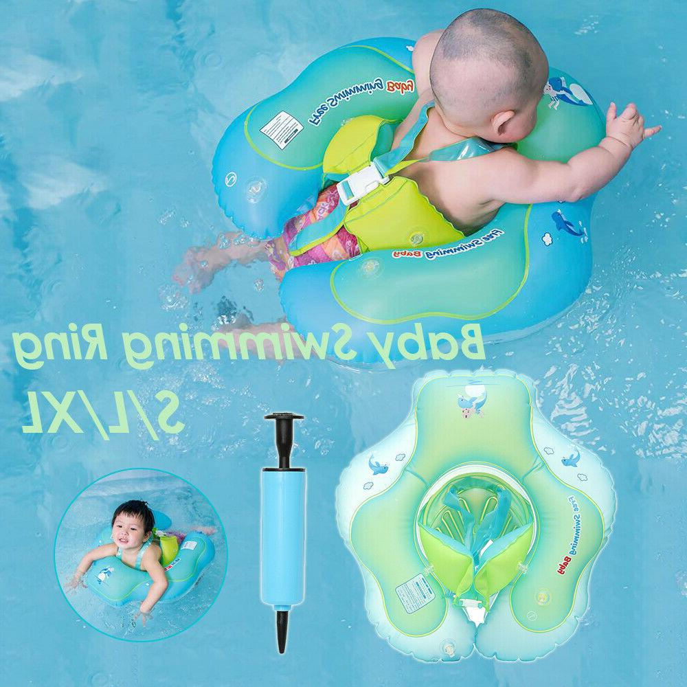 Baby Swimming Waist Pool Trainer
