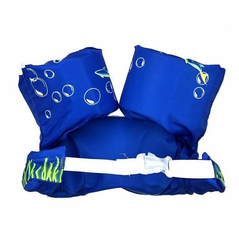 Baby Floats for Kids Life Jacket for Toddler Swim Life