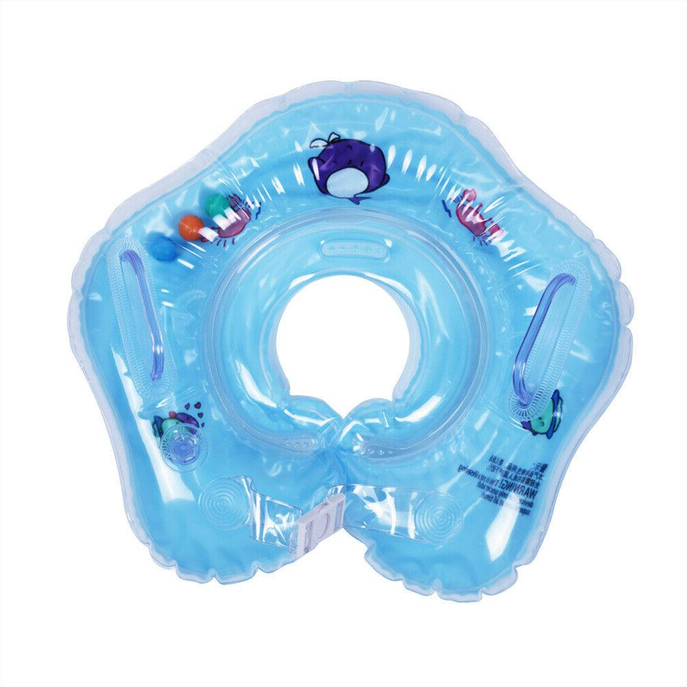 Baby Ring Bath Swimming Inflatable