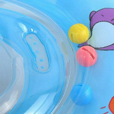Baby Bath Inflatable Ring Toy