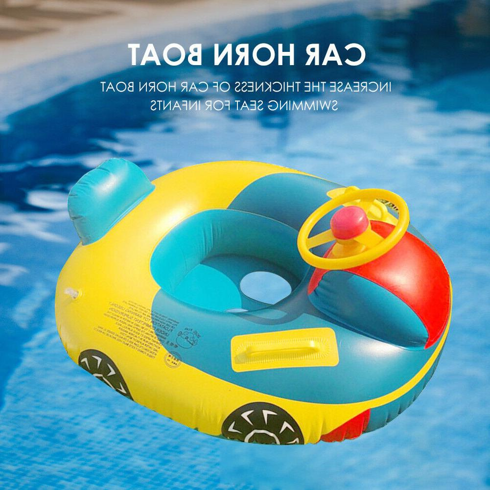 Baby Inflatable Boat Kids Lot