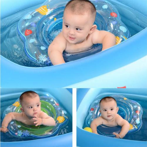 Baby Inflatable Float Pool Water US