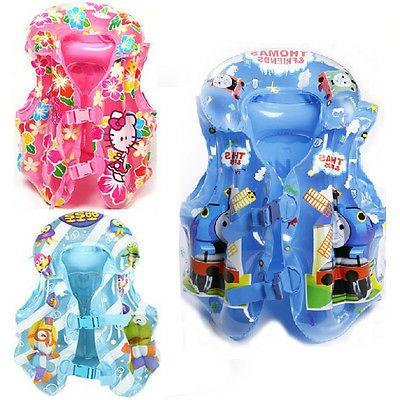 baby kids children inflatable beach swimming pool