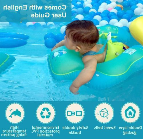 Baby Safety Water Toy