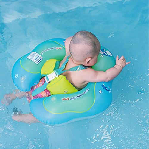 Baby Float Swimming Safety Aid Toy