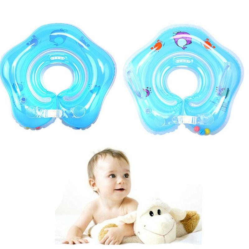 Baby Inflatable Swimming Trainer Safety Aid Pool Water UK