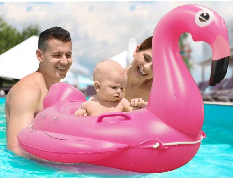 Baby with Canopy Inflatable