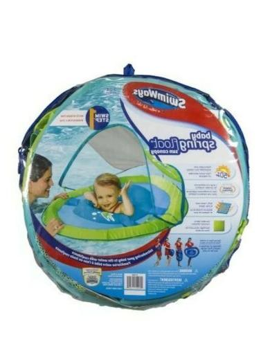 Swimways New Summer Pool Float Safety