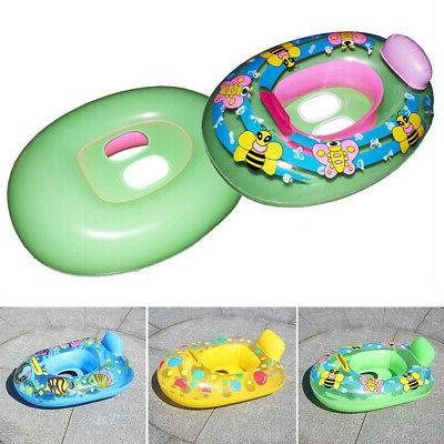 Baby Ring Inflatable Ring Kids Boat US