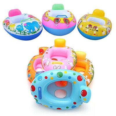 Baby Swim Ring Toddler Ring US