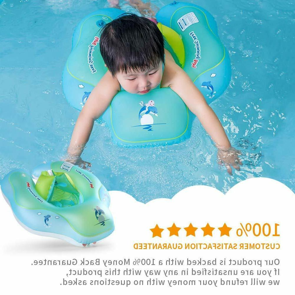 Baby Swimming Float, Inflatable Floats Belt Large