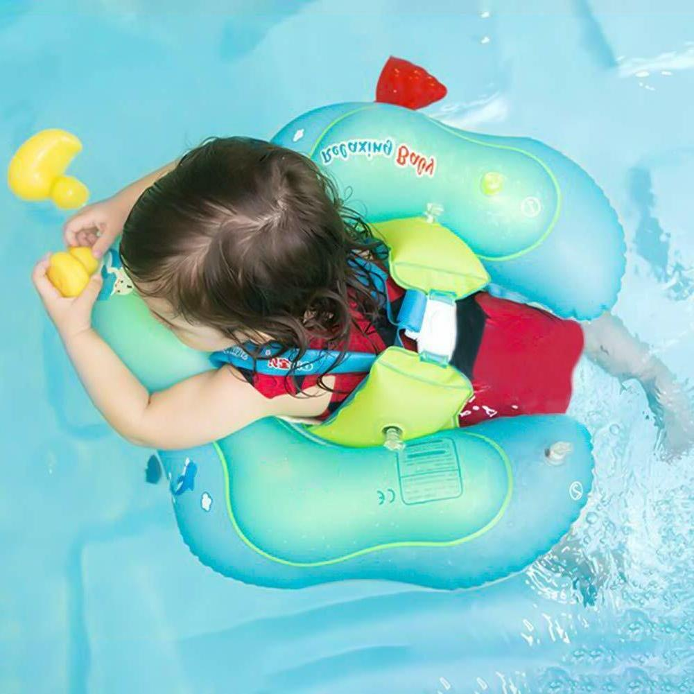 Baby - Baby Floats Swim Trainer Newborn