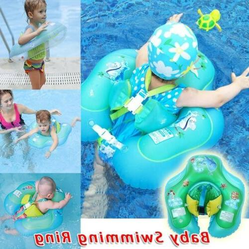 baby swimming inflatable kids toddlers safety waist