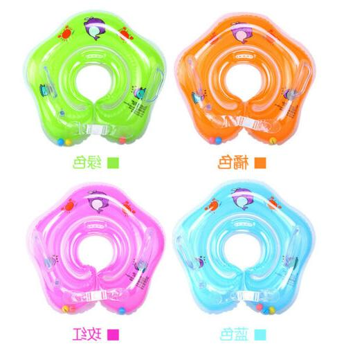 Baby Swimming Neck Aids O5Z6D