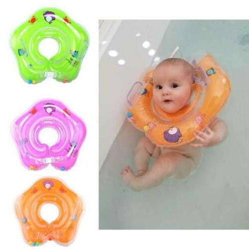 Baby Neck Floating Ring Circle Toy