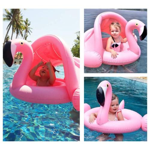 Baby Toddler Pool with Ring 3