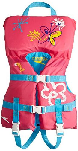 begin swim personal life jacket