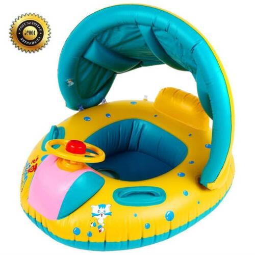 CASA Swimming Canopy Inflatable Swim US