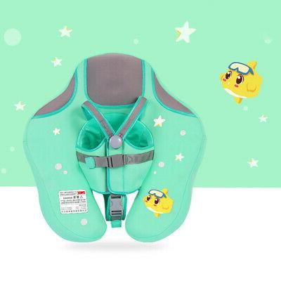 Children Baby Cartoon Neck Float Swimming US
