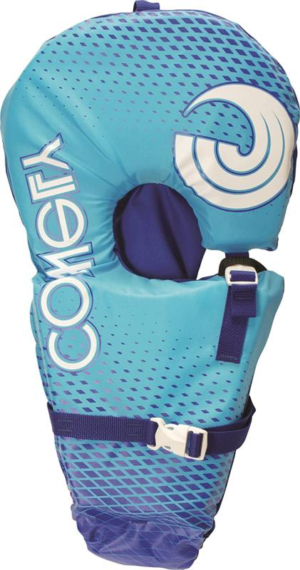 connelly babysafe nylon vest up to 30lbs