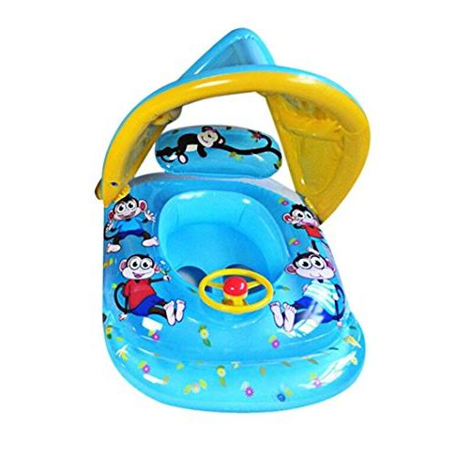 convinced Swim Ring For Baby,Sale Mouth Mnkey Sunshade Baby
