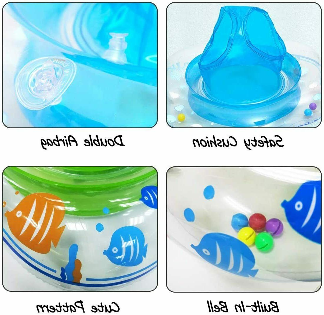 Cute Floats & Seat For Kids Toddler