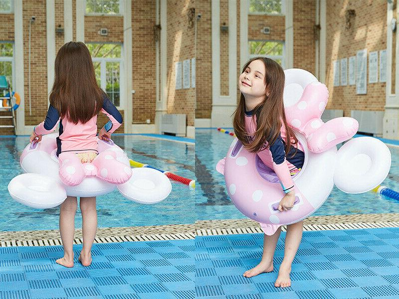 Cute Micky Inflatable Baby Toddlers Pool For Kids