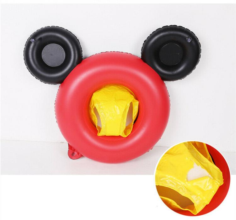 Cute Micky Pool Ring For Kids