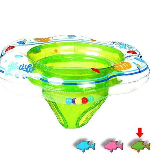 double baby airbags floating pvc inflatable swim