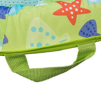 SwimWays Fabric Spring with