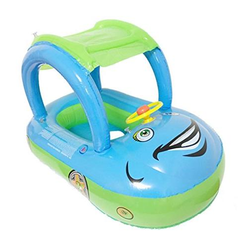 float car seat boat toddler