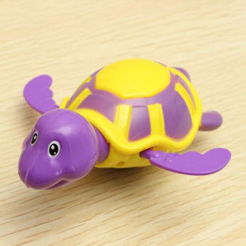 Floating toy Pool Up Bath Toys Cute Swimming Toys