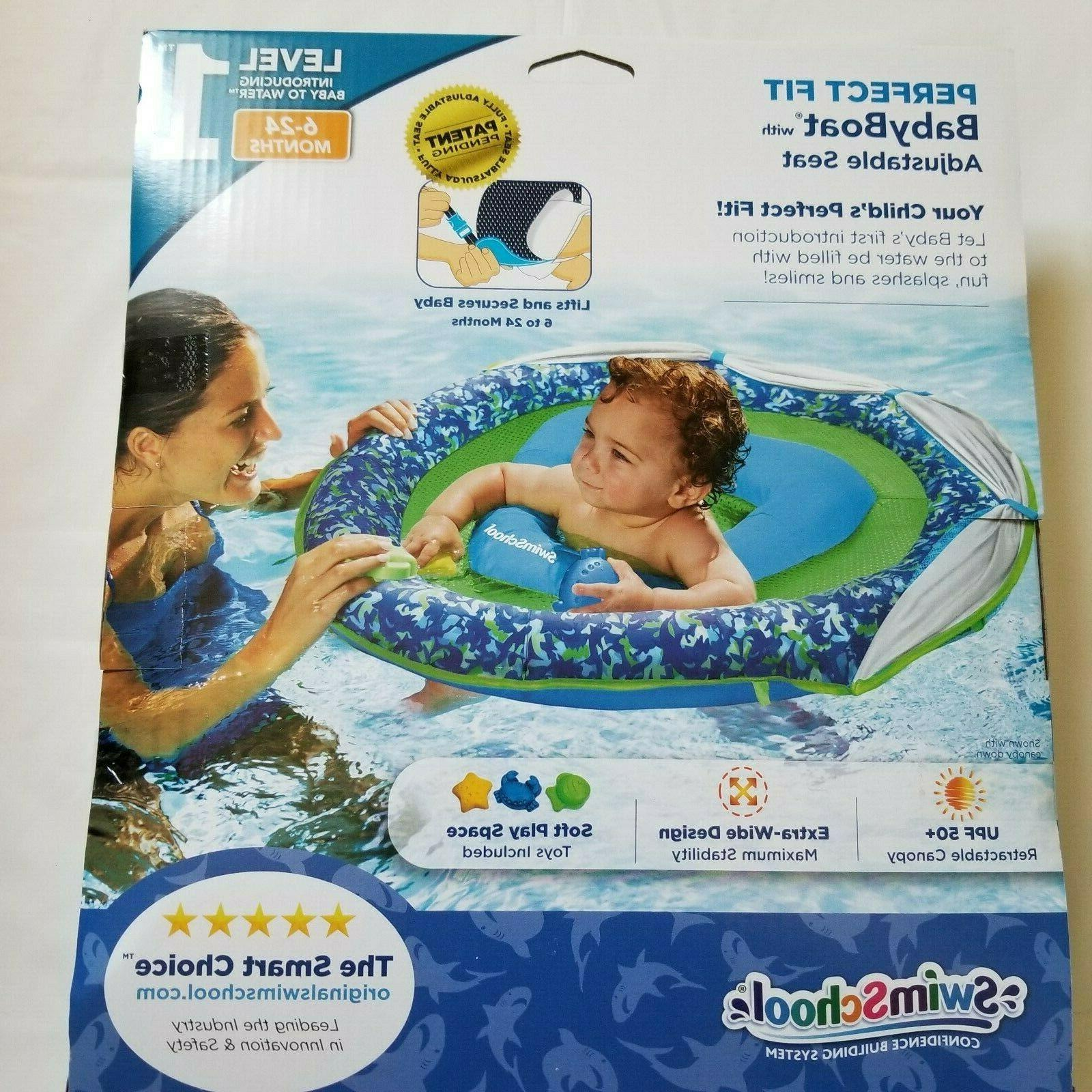 Inflatable Float Pool Kids