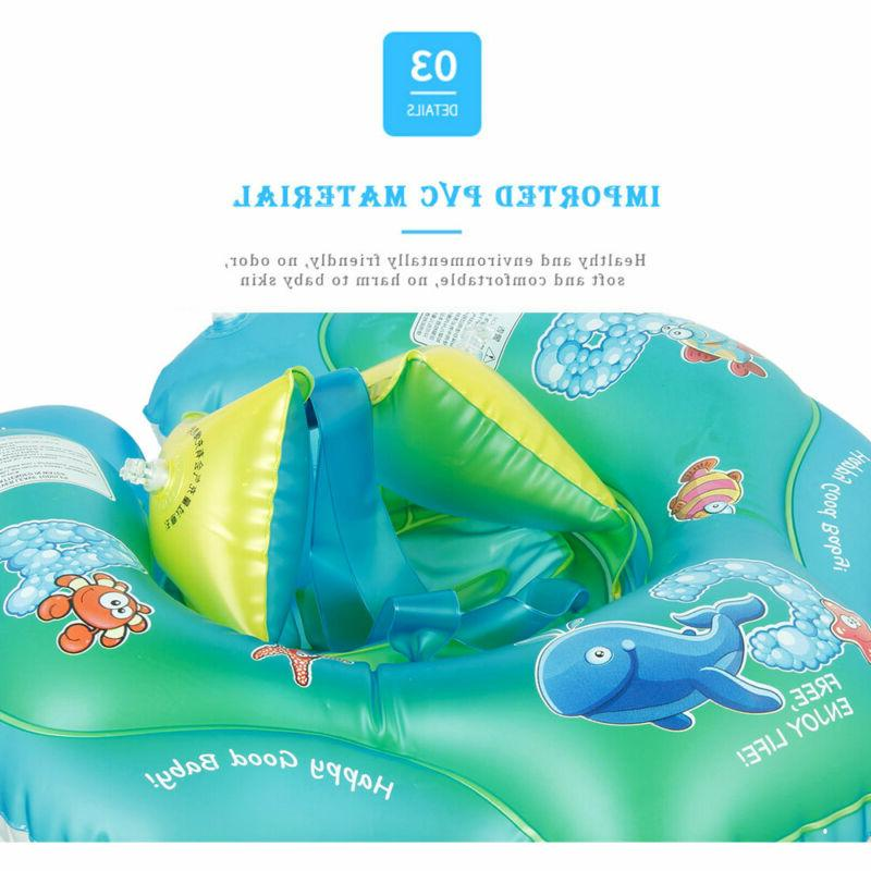 Inflatable Swimming Trainer Toy