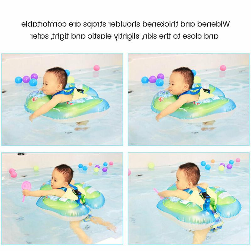 Inflatable Baby Swimming Trainer Water Toy Pool