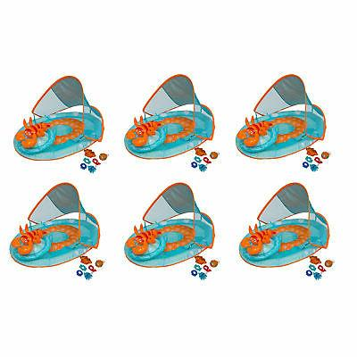 inflatable baby spring lobster pool float activity
