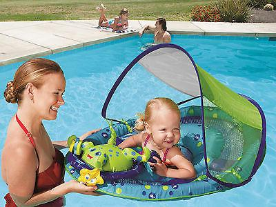 SwimWays Octopus Float Center Canopy