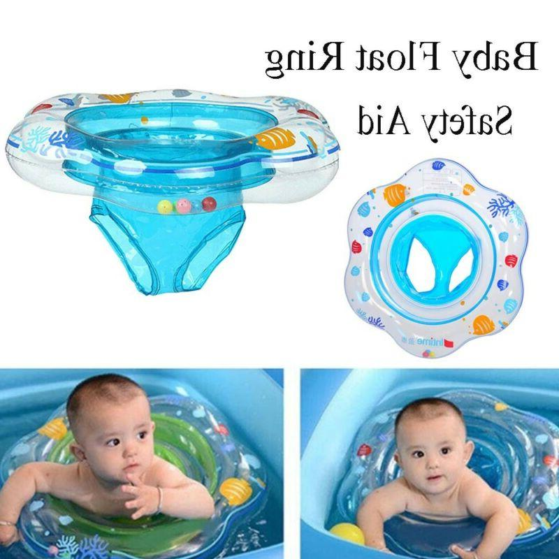 Inflatable Ring Water Circle