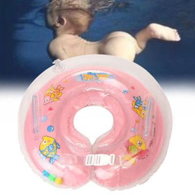 Inflatable Circle Swim Safety