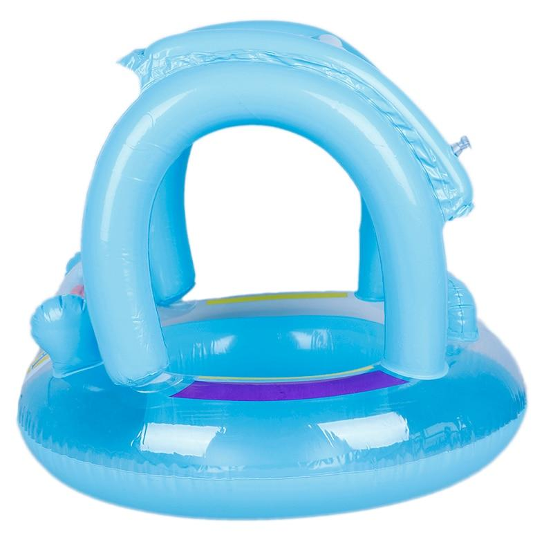 <font><b>with</b></font> Ring for Sea Mattress Water Toys Kids Swimming